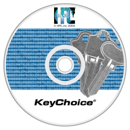new styles d0e29 462dc KEYCHOICE - HP KC-CD. Hover to Zoom ...