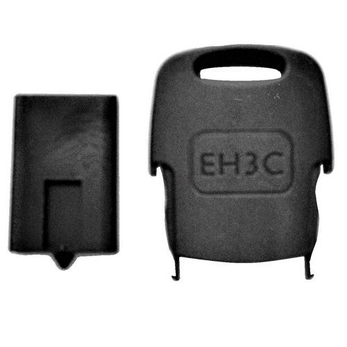 Ilco EH3C Electronic Transponder Key Blank; Modular Head Cloneable