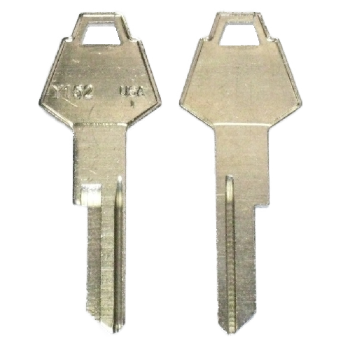 Taylor by Ilco Y152 (P1770U) Key Blank : Chrysler
