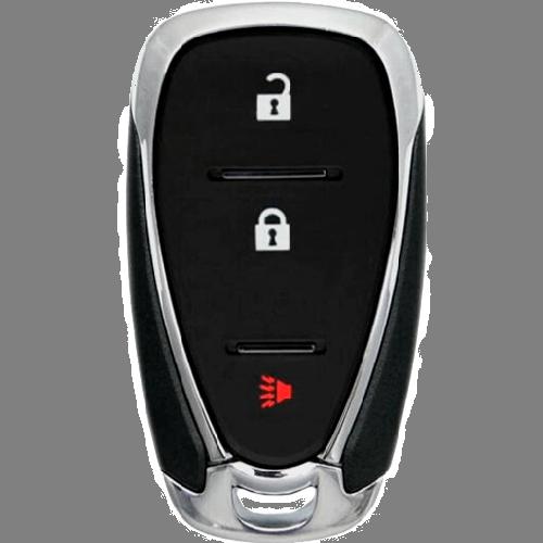 Ilco PRX-CHEVY-3B1 Chevrolet 3 Button Prox Remote (HYQ4AA)