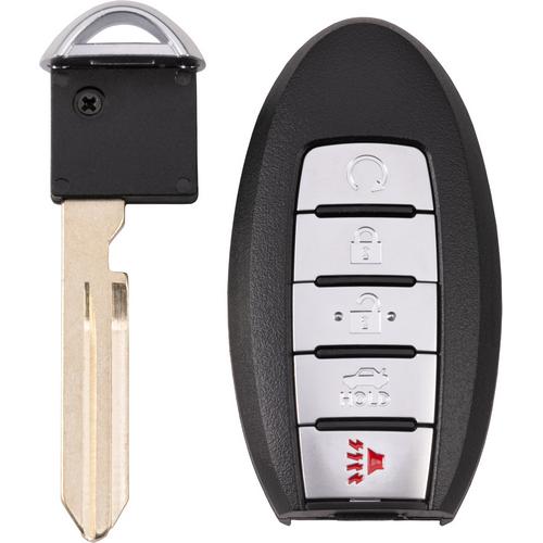 Ilco PRX-NIS-5B3 Infiniti 5 Button Prox Remote